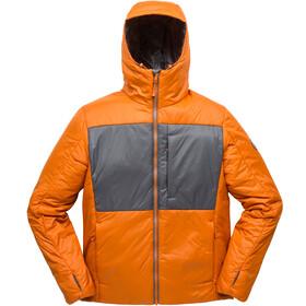 Big Agnes Barrows Jacket Men, oranje